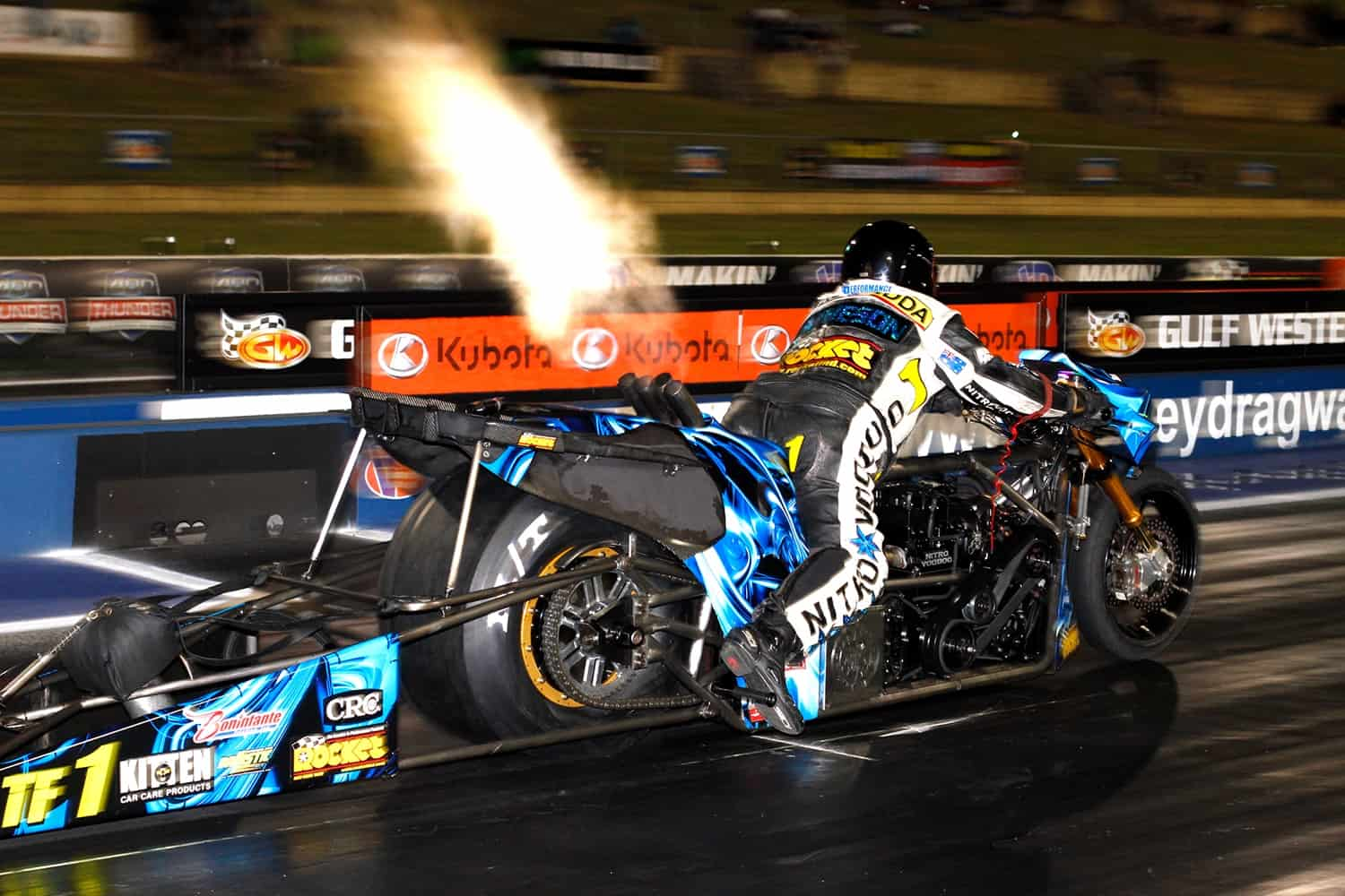 Australian Champ Leading Points Chase Into Finals Fever