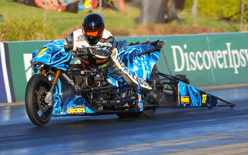 """Best to the West"" Nitro Voodoo Returns to Perth Pro-Series Rd"