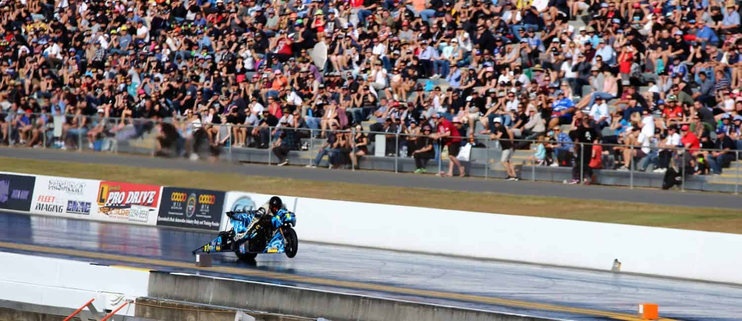 Nitro Voodoo 2019 Winternationals Photo Competition